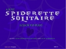 Four Suit Spiderette Solitaire