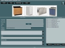 Base Cabinets  Submitter Software