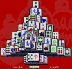 Christmas Tree Mahjong Solitaire