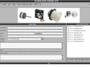 Fan Motor  Submitter Software
