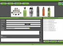 Steel Water Bottle  Submitter Software