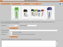 Shaker Bottle  RSS Feed Software