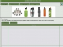 Steel Water Bottle Theme Maker
