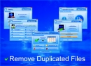 Remove Duplicated Files