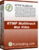 RTMP Flash Media Player Maker