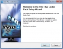 Paquete de Codecs Xvid Plus (Xvid Plus Codec Pack)