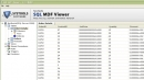 How to View SQL Database