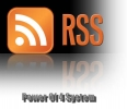 Power Of 4 System RSS Reader