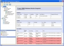 Trogon ODBC Database Monitor