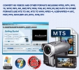 MTS Video Converter