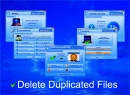 Delete Duplicated Files