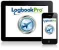 Diario de Vuelo Profesional para iPhone e iPad (Logbook Pro for iPhone/iPad)