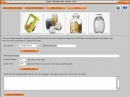 Programa de RSS feed Glass Container (Glass Container  RSS Feed Software)