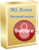 Access mdb password recovery