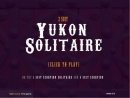 2 Suited Yukon Solitaire