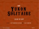 Yukon Solitaire
