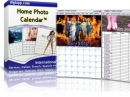 Home Photo Calendar