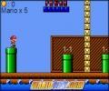 Super Mario Classic World