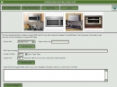 OTR Microwave Oven  RSS Feed Software