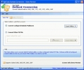 MS Outlook PST Conversion
