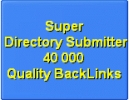 Super Directory Submitter 40000