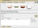 Pie Dish  Article Spinner Software
