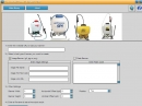 Pump Sprayer  Banner Software
