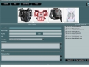 Chest Protector  Submitter Software