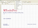 MTools Pro Excel Add-In