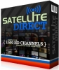 Satellite Direct Internet TV
