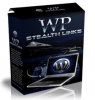 WP Stealth Links - Puzzle