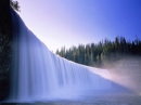 Impressive Waterfall Screensaver
