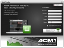 ACM Forex Web Trader