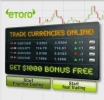 Forex trading eToro