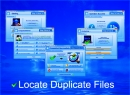 Locate Duplicate Files