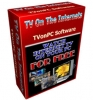 Web TV Live PC Software