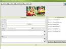 Garden Swings  Submitter Software