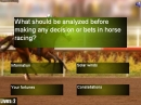 Tips For Online Horse Betting Quiz