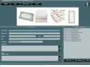 Changing Pad Cover  Submitter Software