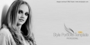 Style Portfolio Template XML