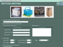 Collapsible Storage  Banner Software