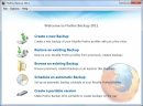 Firefox Backup 2011