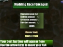 Mudding Racer Uncaged