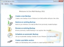 Live Mail Backup 2011