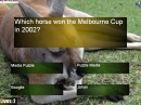 Australia Quiz PNFG