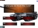 World War 2 Quiz SGF. (World War 2 Quiz SGF)