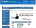 Lead Generator Software System
