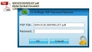 Pdf Password Unlocker Tool