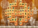 Aztec Pyramid Mahjong