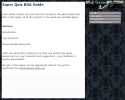 Super Quiz BGA Guide